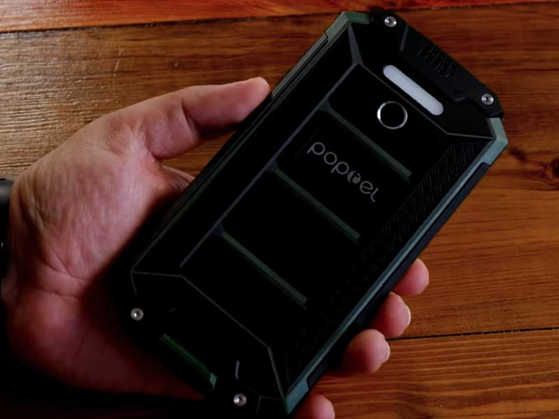 Poptel P9000 MAХ